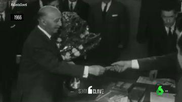 La realidad que se esconde tras la 'verdad' de Ortega Smith: ¿hubo elecciones con Franco?