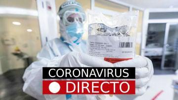 Coronavirus España y Madrid, hoy: Última hora del confinamientos y casos del COVID-19, EN DIRECTO