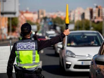 ¿Cuándo acaba el estado de alarma en Madrid?