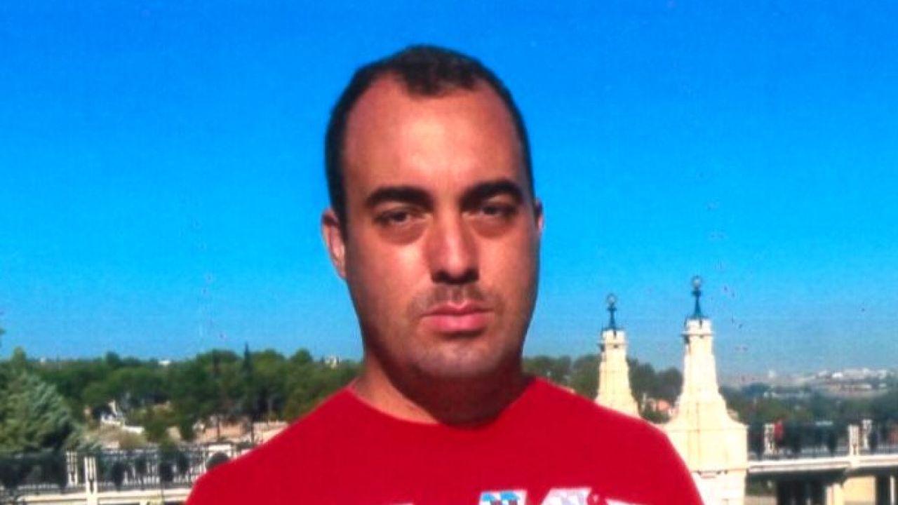 José Félix Esquerdo, desaparecido
