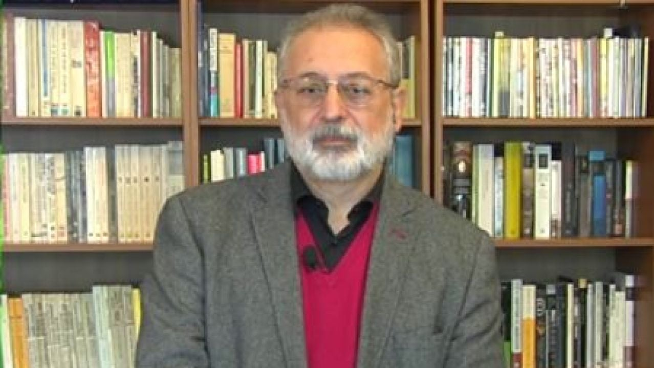 Daniel López Acuña, durante una intervención en laSexta (Archivo)