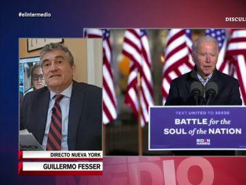 """¿Conseguirá Biden los votos de su ciudad natal?: """"Va a ser decisivo para poder cantar victoria"""""""