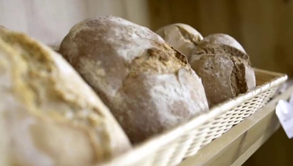 La harina Aragón 03, el secreto para recuperar el sabor del auténtico pan de antaño