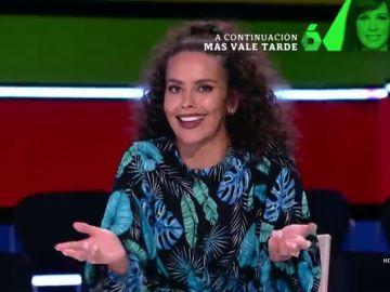 """La sensual confesión de Cristina Pedroche sobre su vestido de las Campanadas: """"Prefiero no llevar ropa interior, es una tradición"""""""