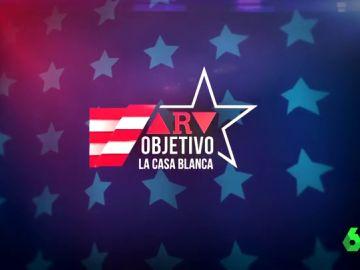 'With Antonio García Ferreras en laSexta': la cabecera de Al Rojo Vivo por las elecciones en EEUU se vuelve viral