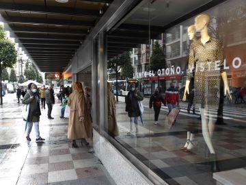 Entran en vigor nuevas restricciones en Asturias con el cierre de la hostelería y de comercios