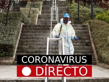Coronavirus en España, hoy: confinamiento, estado de alarma y última hora