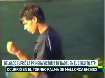 rival Nadal