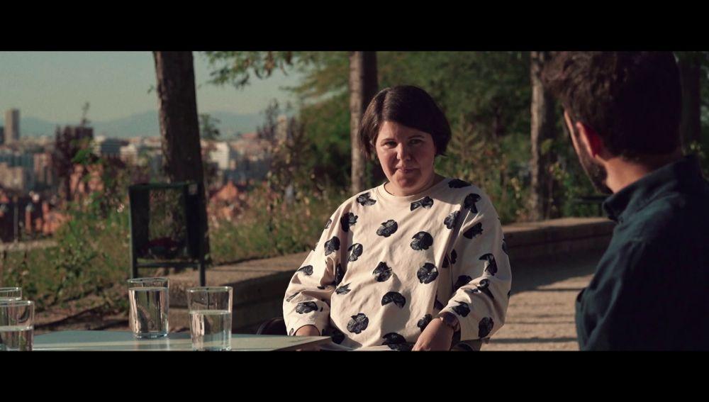 Una sanitaria de Madrid habla con Gonzo