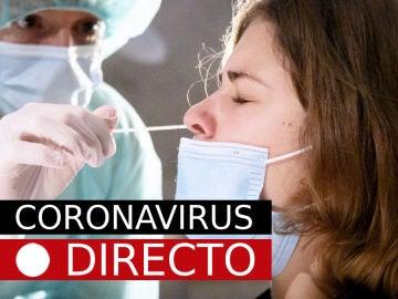 Coronavirus Madrid y España: estado de alarma, confinamiento y noticias de casos por COVID-19, EN DIRECTO