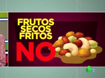 Lista de frutos secos que amar y odiar: estos son los que tienes que evitar comprar
