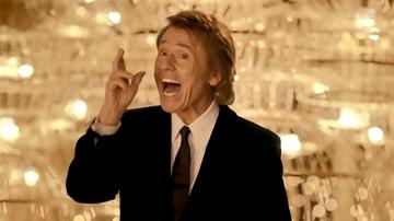 Cómo Tim Burton, Raphael o 'Insidious' han tenido hueco en la Navidad española: estas son las bandas sonoras del anuncio de la Lotería