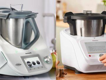 Thermomix vs. robot de cocina de Lidl