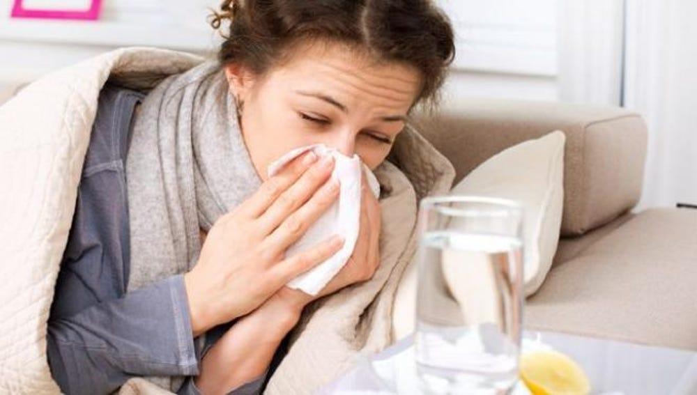 Estas son las diferencias entre la gripe y el coronavirus