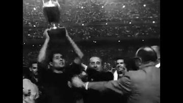 Sí, Franco pudo haber volado por los aires mientras España ganaba la Eurocopa contra la URSS