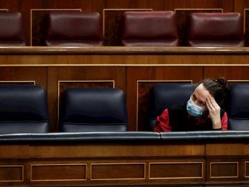Imagen de archivo de Iglesias en el Congreso