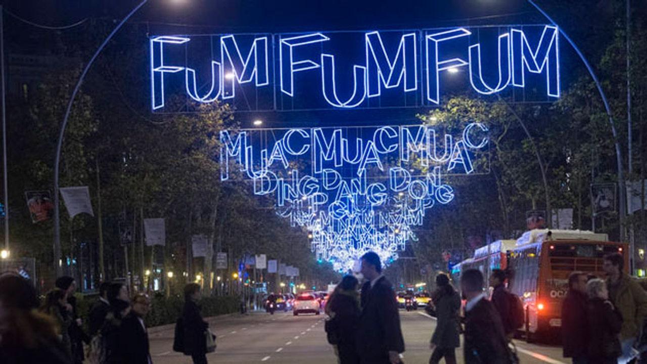 Calendario Laboral, escolar y festivos en Barcelona: noviembre y diciembre