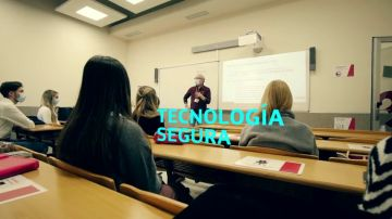 NO PUBLICAR | El otro lado de la digitalización de los centros escolares: así debe ser la ciberseguridad