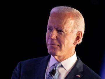 Joe Biden, presidente electo de EEUU