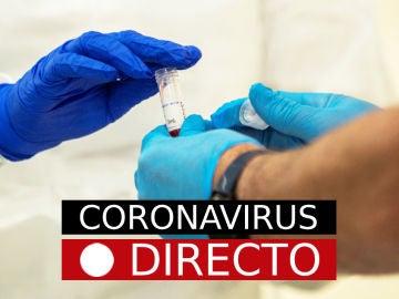 Madrid y España   Coronavirus, cierre perimetral y confinamiento por zonas: Última hora de las restricciones, en directo