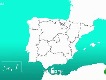 Mapa de cierres perimetrales de España: consulta qué hará tu comunidad en el Puente de la Constitución
