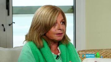 """Consuelo Ordoñez: """"Somos víctimas de la paz si, para contentar a ETA, no detienen a los asesinos de nuestros familiares"""""""