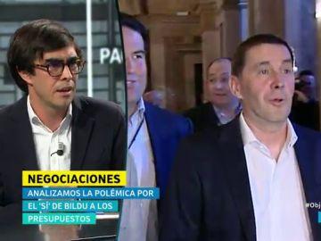 Borja Bergareche: