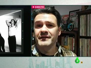 Ikañi López estrena 'Pongamos que hablo de Mecano':