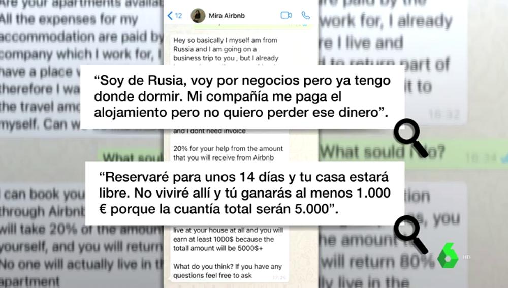 Airbnb sufre el castigo de la pandemia: bajan los alquileres y hay quien la usa para blanquear dinero