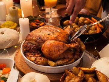 Estas son las mejores recetas para celebrar Acción de Gracias
