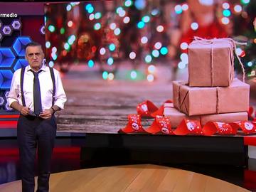 El vídeo que te explica en dos minutos cómo serán estas Navidades