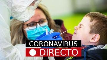 Plan de vacunación COVID-19 en España | Última hora del coronavirus, restricciones en Madrid y confinamiento, en directo