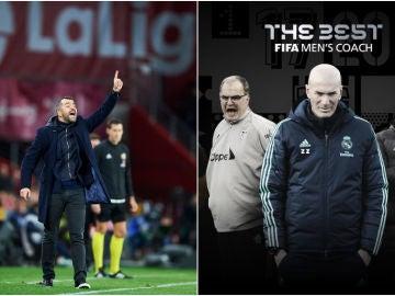 Crece la polémica por la ausencia de Diego Martínez en la lista del 'The Best'