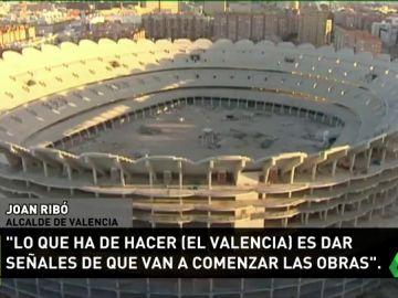 Estadio Valencia