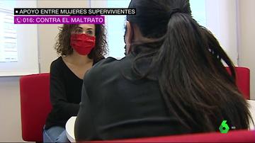 Apoyo entre mujeres supervivientes: el duro relato de quienes sufrieron la violencia machista