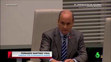 """Un concejal de Vox en Madrid, sobre la 'Ley Celáa': """"Su recorrido va a ser tan cortito como el cerebro de la ministra que la firma"""""""