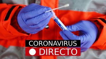 Madrid y España | Coronavirus hoy: Última hora de restricciones y confinamiento, en directo