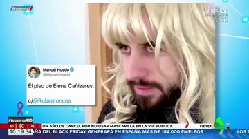 PARODIA ELENA