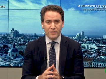 """El pronóstico de García Egea sobre el nuevo hospital de pandemias: """"Dentro de 50 años los ciudadanos querrán ponerle 'Díaz Ayuso'"""""""