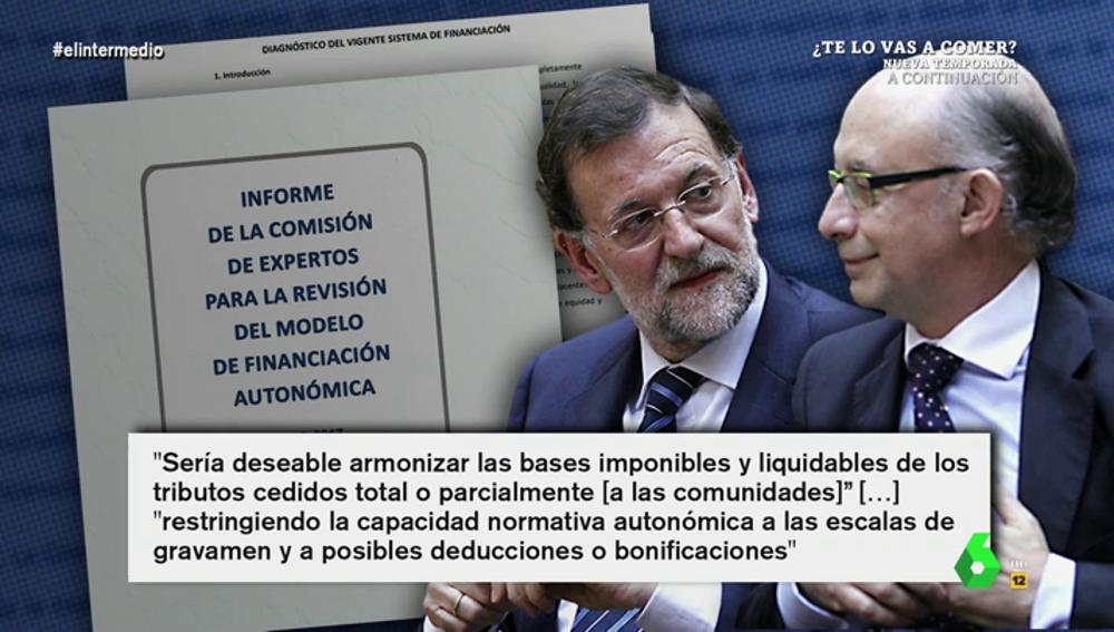 """La tajante respuesta de Wyoming a Almeida tras hablar de """"la cobardía"""" de Sánchez: """"Rajoy también quería acabar con el dumping"""""""