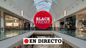 Sillas gamer, luces led, tostadoras... Las mejores ofertas del Black Friday de Amazon, en directo