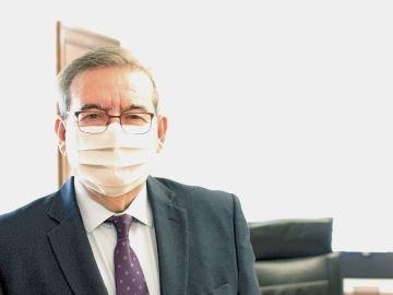 Fernando Martínez, secretario de Estado de Memoria Democrática