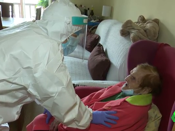 La importancia de la atención primaria a domicilio en tiempos de pandemia