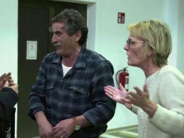 """Gritos y máxima tensión contra Chicote en una exportadora de hortalizas: """"¡Yo no he cambiado el etiquetado de nada!"""""""