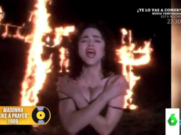 Madonna y Lady Gaga, las artistas más transgresoras del mundo