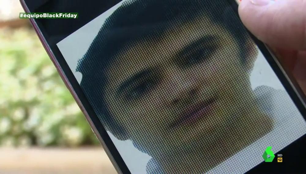 El joven ciberestafador leonés 'Lupín'