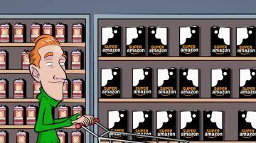 ¿Usa Amazon los datos de sus vendedores para copiar los productos más exitosos?