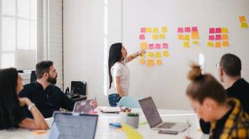 En empleos de oficina es más fácil aplicar la reducción de jornada