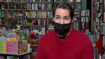 """Las librerías tradicionales plantan cara a Amazon: """"Falta humanidad y empatía"""""""
