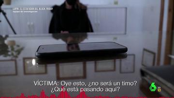 Así fue el presunto mayor fraude del joven estafador 'Lupín' a un vecino de Guadalajara: en pocos minutos se hizo con 30.000 euros